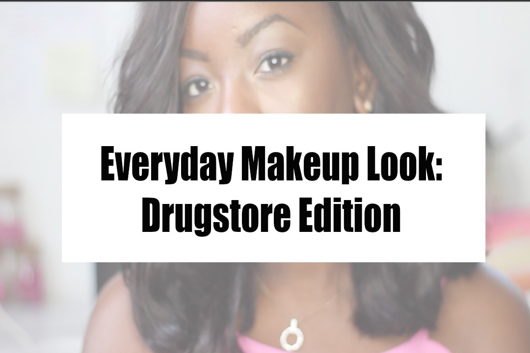 Back To Campus : Everyday Makeup Routine ( Drugstore ED) + GIVEAWAY