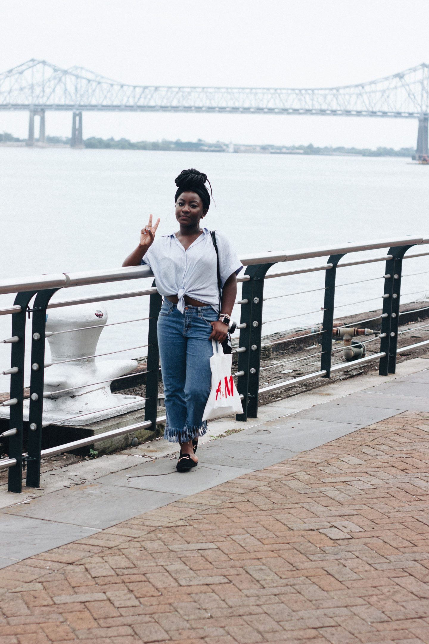 Travel Diaries | NOLA